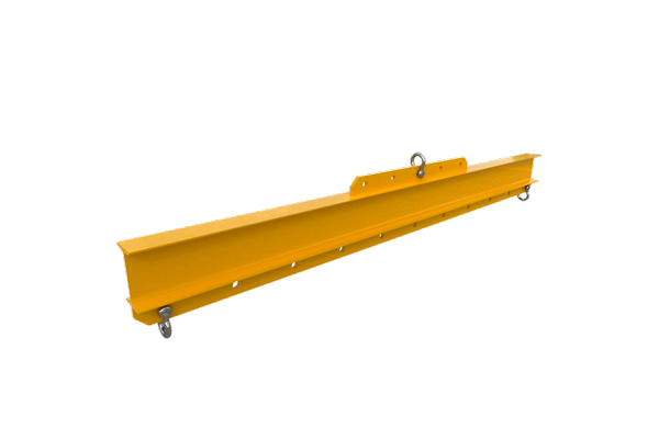 ADJUSTABLE LIFTING BEAM