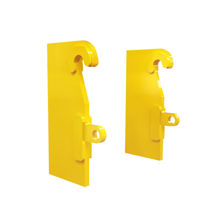 Quick Hitch Fasteners